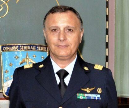 Generale Vincenzo Nuzzo