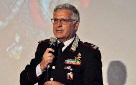 Il generale di brigata Nicola Massimo Masciulli lascerà dopo due anni il comando della Legione Carabinieri Toscana