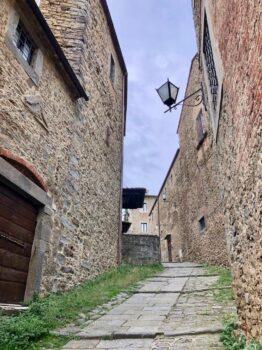 via San Nicolò a Cortona
