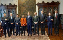La nuova giunta di Confagricoltura (2020-2024)