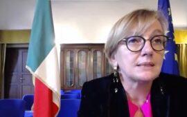 Alessandra Guidi è dal 30 novembre 2020 nuovo Prefetto di Firenze