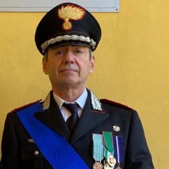 Colonnello Maurizio Folliero
