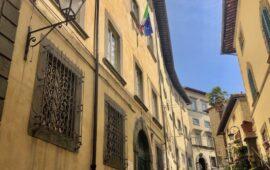 L' Istituto Tecnico Francesco Laparelli a Cortona