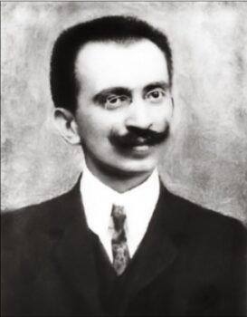 Il commissario Giuseppe Cangiano