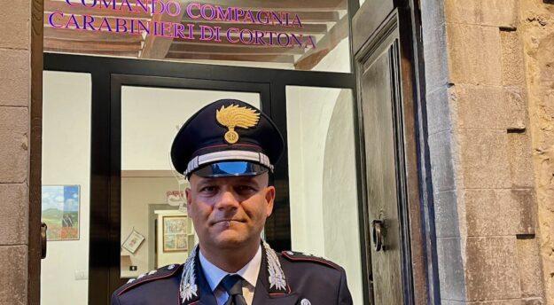Capitano Antonio De Santis