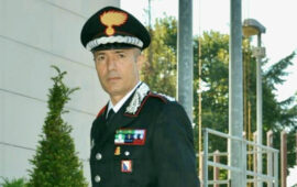 Colonnello Stanislao Nacca